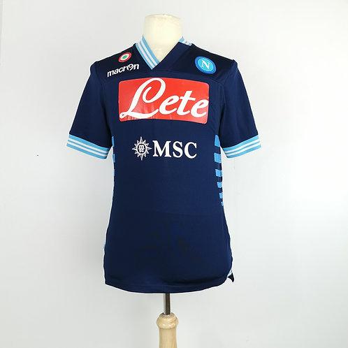Napoli 2012-13 Away - Size L