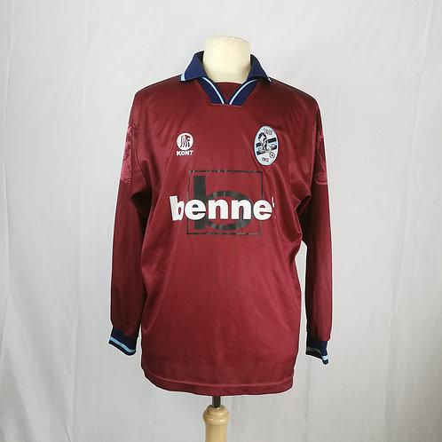 Calcio Lecco 1912 L/S Away - Size XL - #11