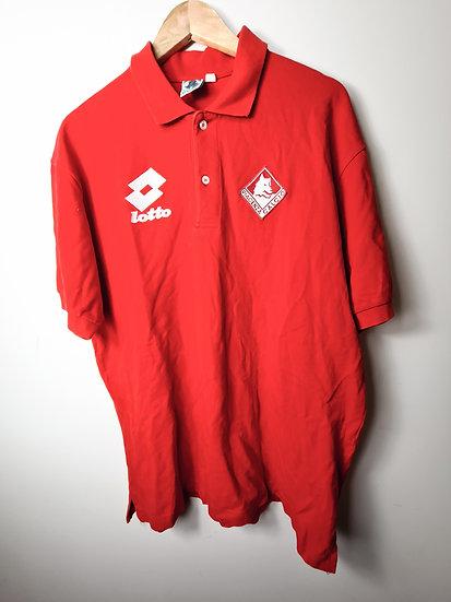 Piacenza Calcio 2001 Polo - Size XL