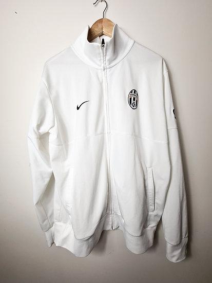 Juventus 2009-10 Training Jacket - Size XL