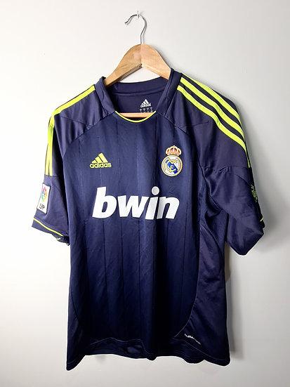 Real Madrid 2012-13 Away - Size M - Di Maria 22