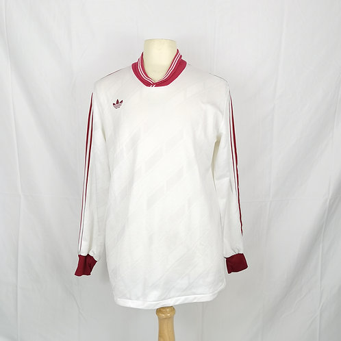 Adidas 1980's L/S Template Shirt - Size XL - #2