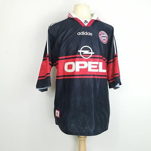 Bayern Munich 1997-98 Home - Size XL
