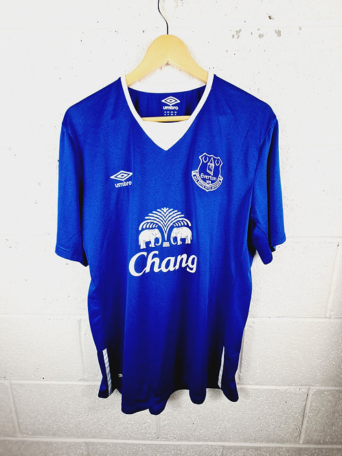 Everton 2015-16 Home - Size XL