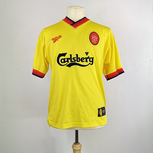 Liverpool 1997-99 Away – Size M