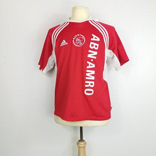 Ajax 1998-99 Training Shirt - Size S