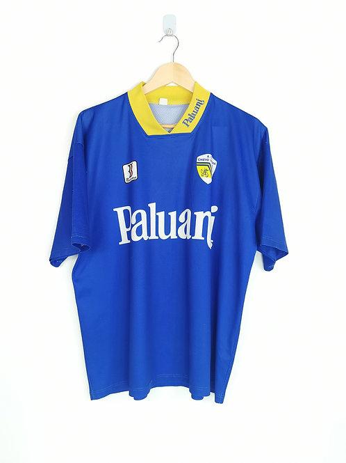 Chievo Verona 1996-97 Training Shirt - Size L
