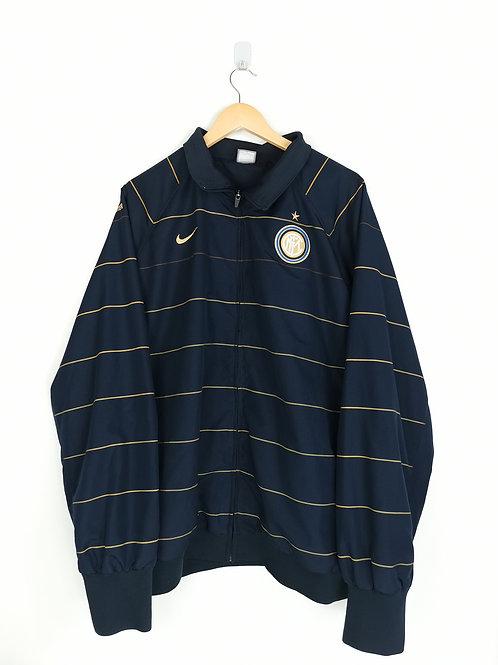Inter Milan Track Jacket - Size XXL