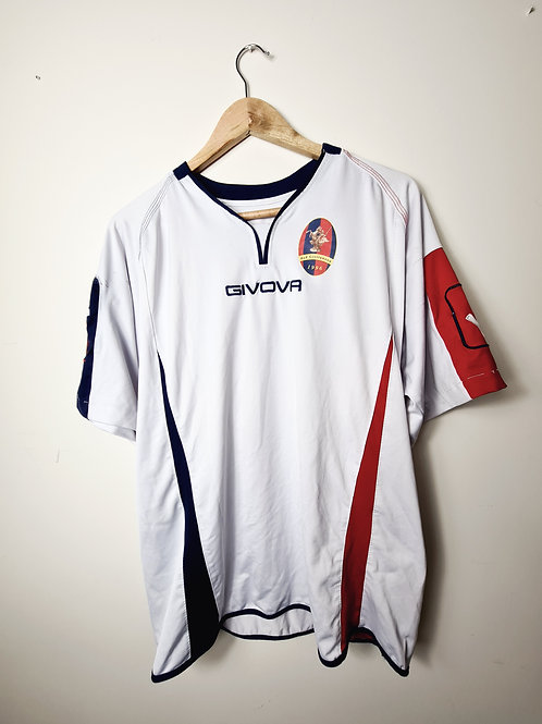 Civitanova 1996 Soccer 5 Away - Size L/XL - Number 10