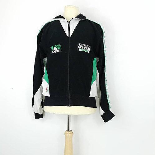 Juventus 1991 Kappa Track Jacket - Size XL