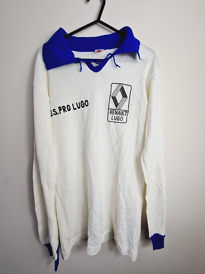 U.S Pro Lugo 80's Player Issue - Size M/L - Number 8