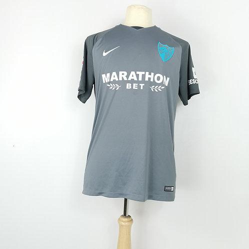 Malaga 2017-18 Away - Size L