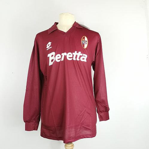 Torino 1992-94 *w/tags* Home - Size L - *Deadstock*
