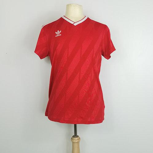 Adidas Originals Russia POCCNR Shirt - Size M - #7