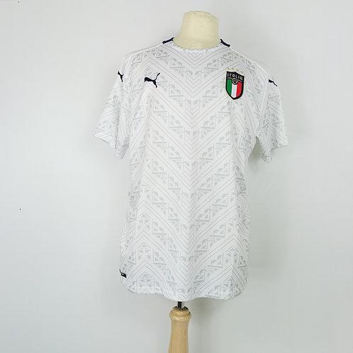 Italy 2020-21 Away - Size XL