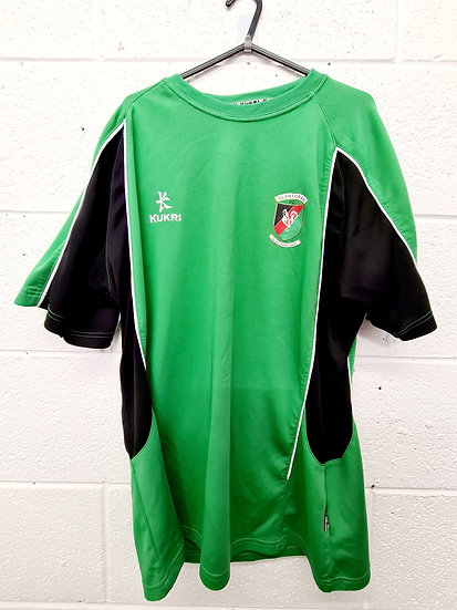 Glentoran Kukri Training Shirt - Size L
