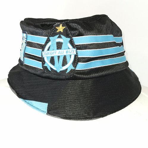 Olympique de Marseille 1999-00 Third Bucket Hat