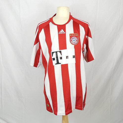 Bayern Munich 2010-11 Home  - Size XL