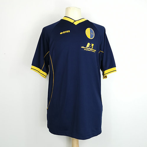 Modena FC Player Issue Training Shirt - Size XL