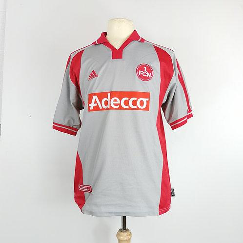 FC Nürnberg 2000-01 Away - Size M