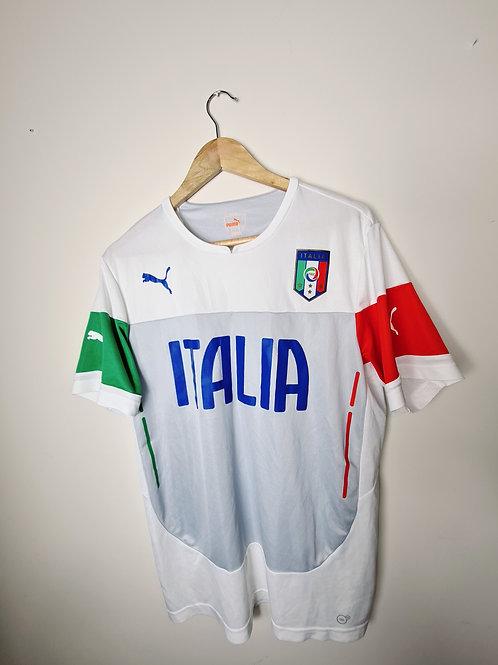 Italy 2014-15 Training Shirt - Size L