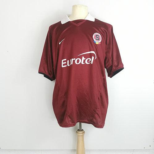 Sparta Prague 2003-04 Home - Size XL