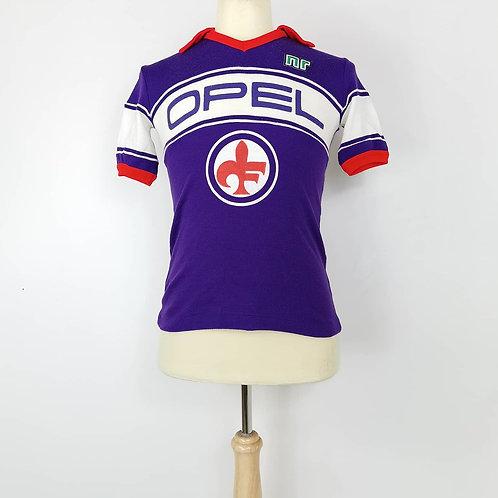 Fiorentina 1983-85 Home - Size S - (Giancarlo Antognoni) #10