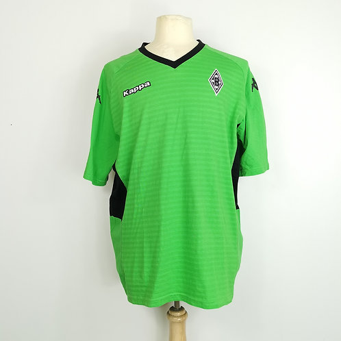 Borussia Mönchengladbach Kappa Training Shirt - Size XXL