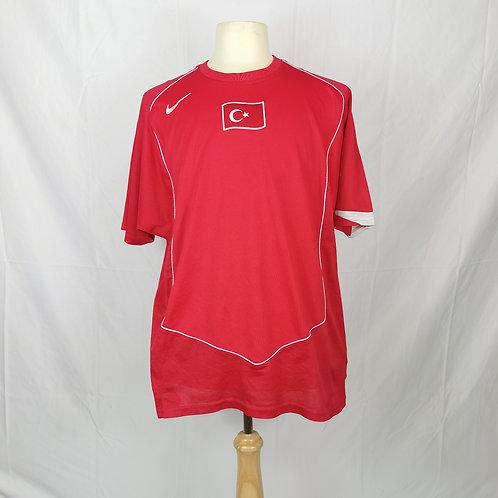 Turkey 2004-06 Home - Size XL