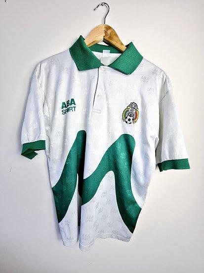 Mexico 1995 Away - Size L