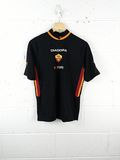 Roma 2004-05 Training Shirt - Size M