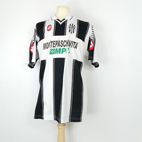 AC Siena 2002-03 Home - Size XL - Martinelli 26