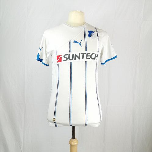 TSG 1899 Hoffenheim 2010-11 Away - Size S