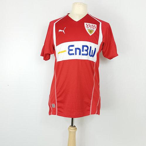 VfL Stuttgart 2005-06 Away - Size M