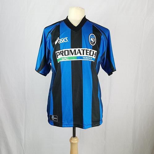 Atalanta 2004-05 Training Shirt - Size XL