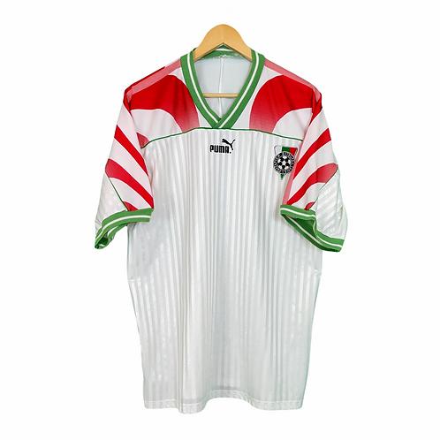 Bulgaria 1995-96 Home Shirt – Size XL