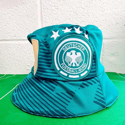 Germany 2018 Away Bucket Hat
