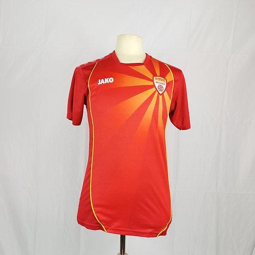 Macedonia 2016-17 Home - Size S