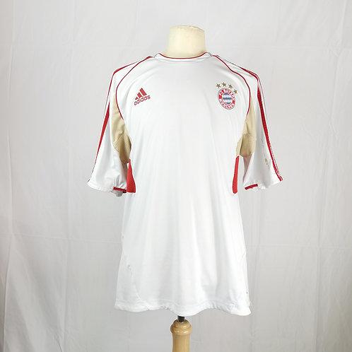 Bayern Munich Adidas Training - Size XXL