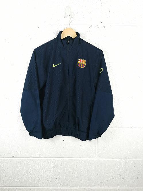 Barcelona Nike Track Jacket - Size L