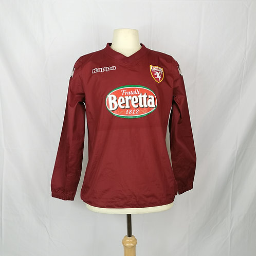 Torino 2010-11 L/S Training Top  - Size 14 years (Small Man's)
