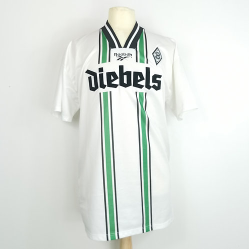 Borussia Monchengladbach 1996-97 Home - Size XXL