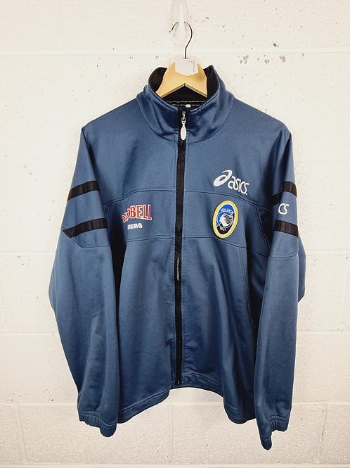 Atalanta 2000-01 Track Jacket - Size M