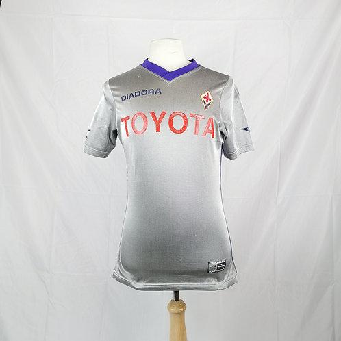 Fiorentina 2000-01 Third - Size S