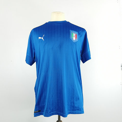 Italy 2016-17 Home - Size XL