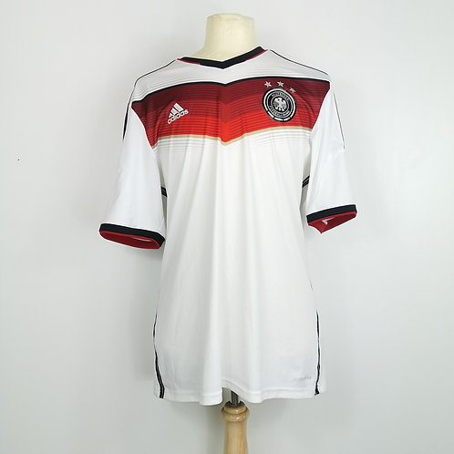 Germany 2014-15 Home - Size XL