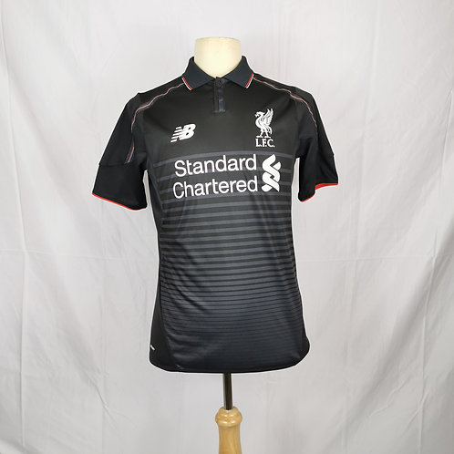 Liverpool FC 2015-16 Third - Size S