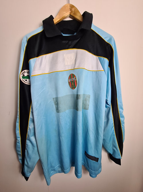 Ternana Player Issue GK - Size XXL - Number 12