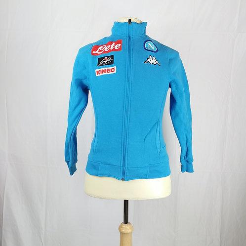 Napoli 2017-18 Fleece Jacket - Size S