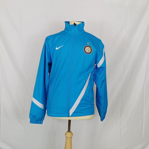 Inter Milan 2011 Wind Breaker - Size S